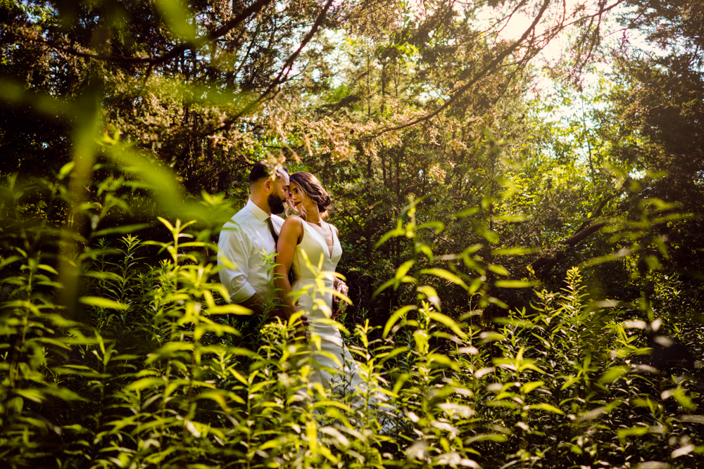 Alum Creek Farm Wedding