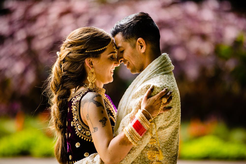 indian wedding columbus ohio