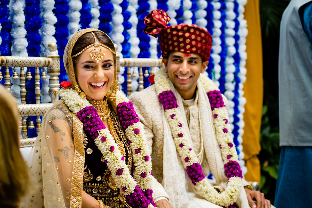 Hindu Weddings and What to Expect