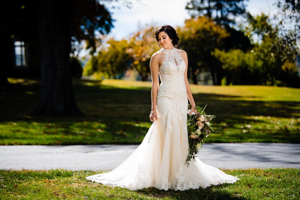 Bryn Du Mansion Weddings