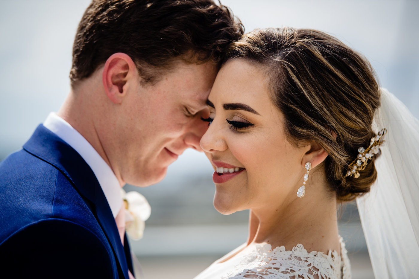 best bridal makeup of the year