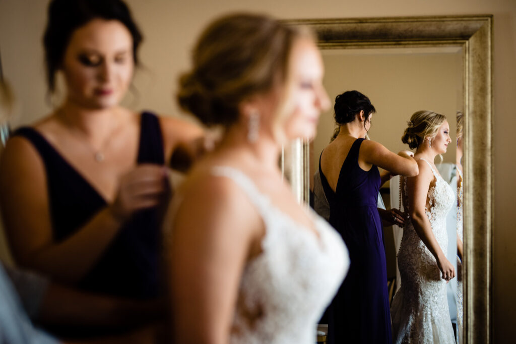 Avoid Wedding Day Mistakes! Pinnacle Golf Club Wedding in Grove City Ohio