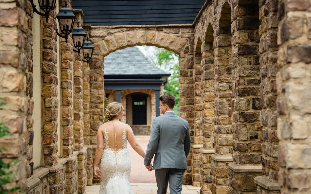Grove City Wedding Venue