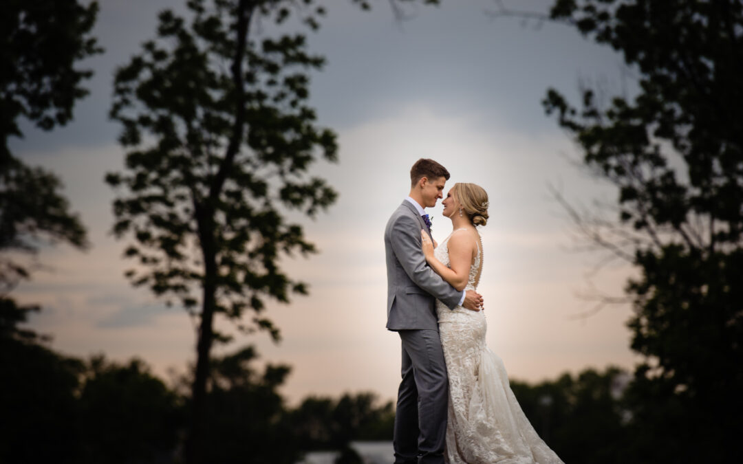 Pinnacle Golf Club Weddings – Grove City Ohio