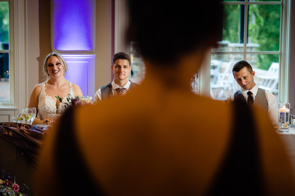 Dealing with Wedding Planning Anxiety
