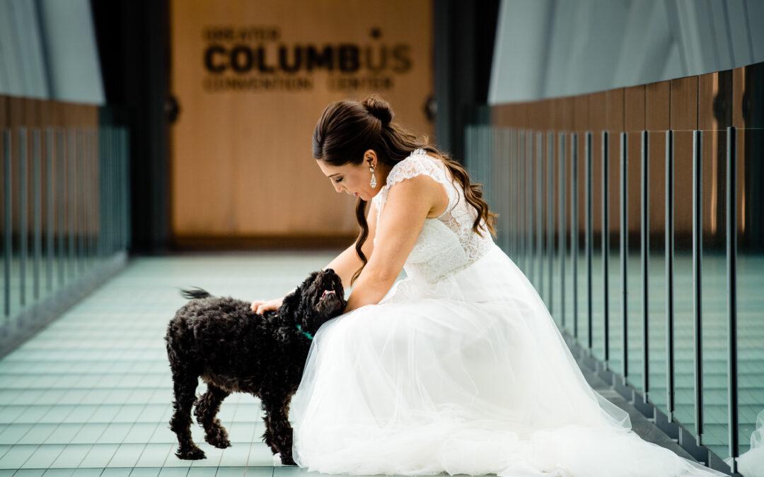 Hilton Columbus Downtown Weddings