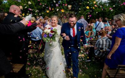 Summer Mercantile Wedding – Mt Sterling OH