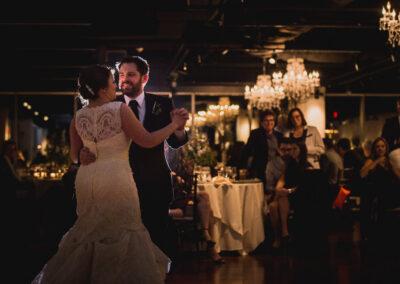 Wedding Reception Tips