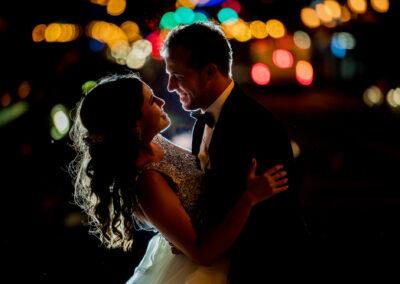 Westin Wedding Recap