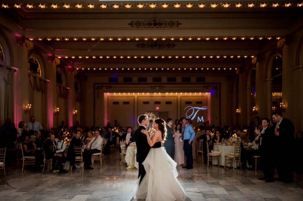 Westin Columbus Weddings