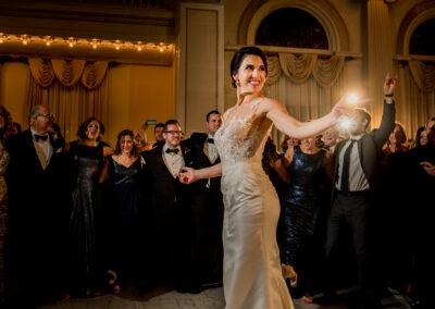 Columbus Ohio Westin Wedding
