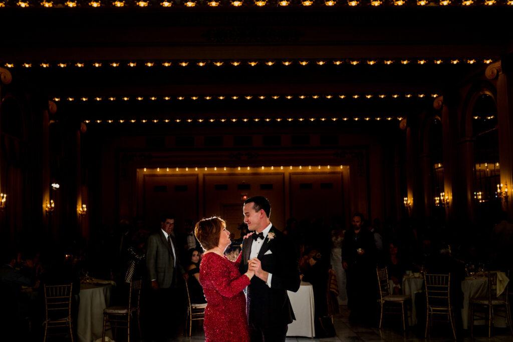 Westin Columbus Weddings
