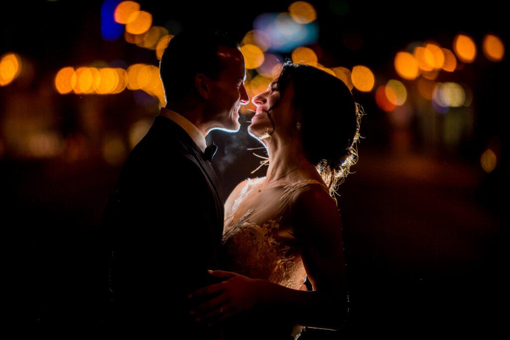 Stress Free Wedding