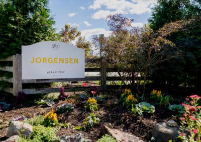 Jorgensen Farms Historic Barn