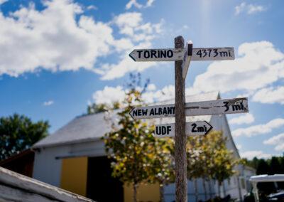 Jorgensen Farms Historic Barn Wedding