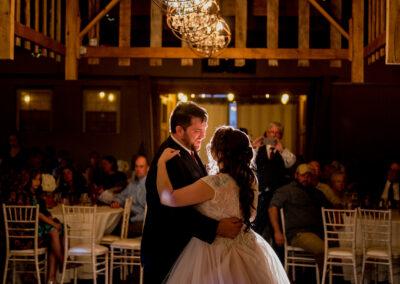 Columbus Wedding Photographers at Jorgensen Farms Historic Barn