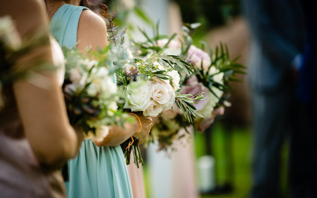 Modern Wedding Bouquet Ideas