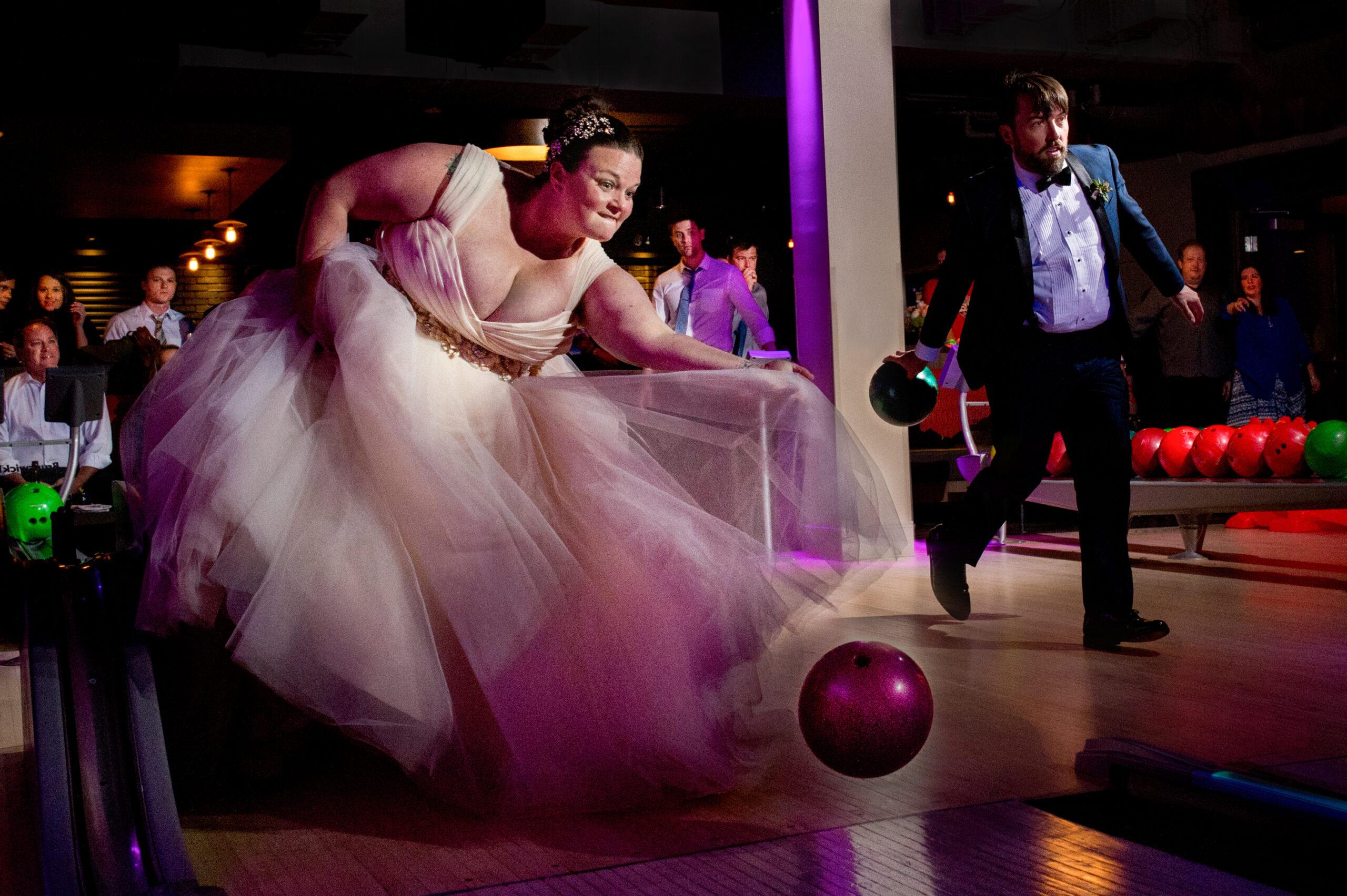 Athletic Club of Columbus Wedding