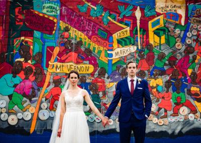 Columbus Art Museum Weddings