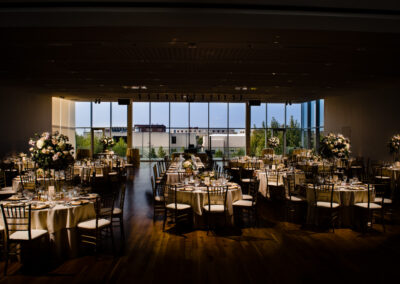 Columbus Art Museum Weddings