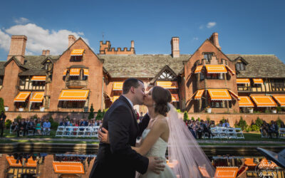 Stan Hywet Wedding Podcast