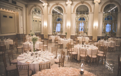 10 Best Ohio Ballrooms for Weddings