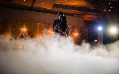 The Renaissance Hotel Wedding | Columbus, Ohio | Wedding Venue
