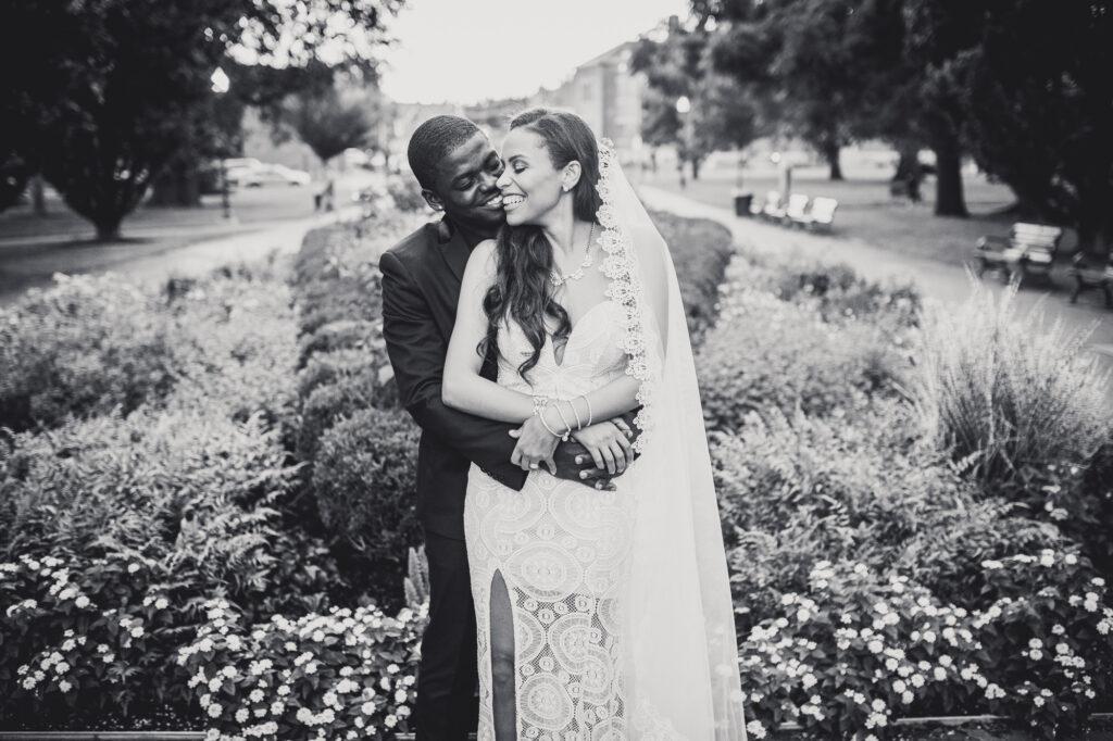 Ohio Wedding Venue - Schiller Park