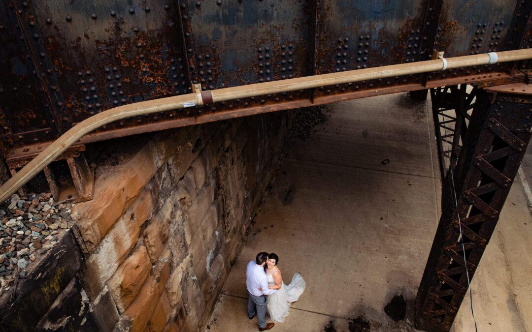 Strongwater Columbus Wedding Venue