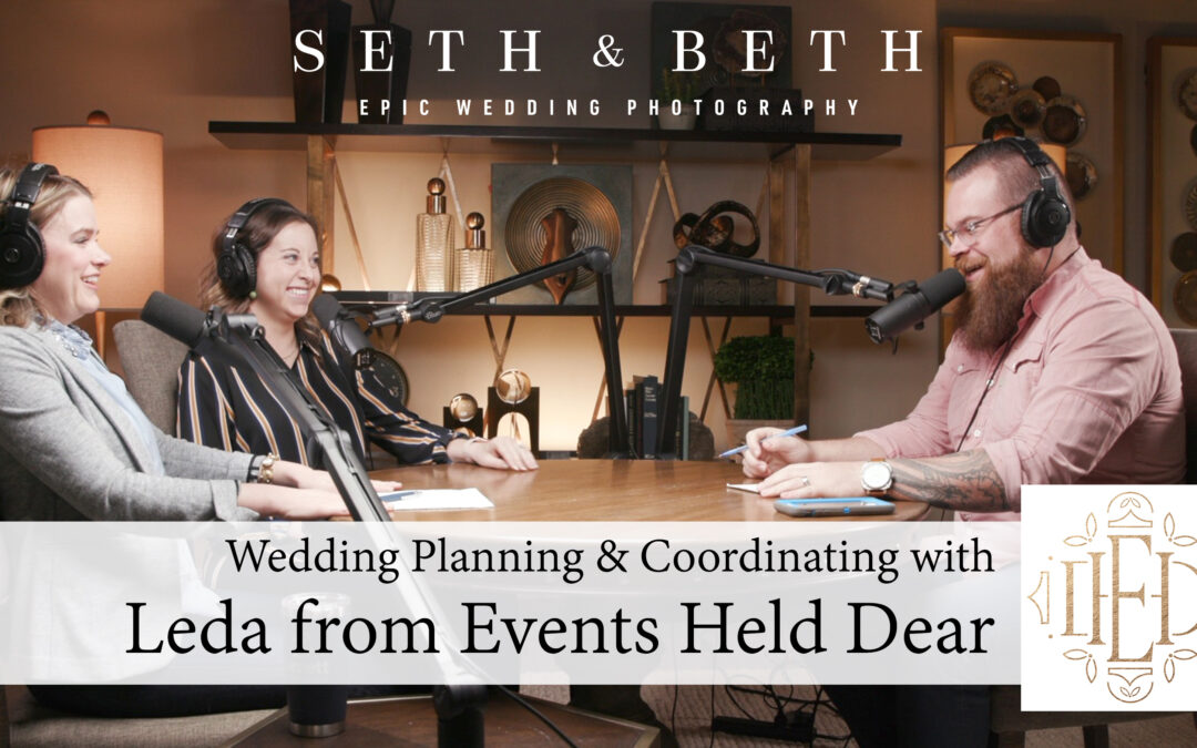 Columbus Ohio Wedding Planning Ft. Events Held Dear