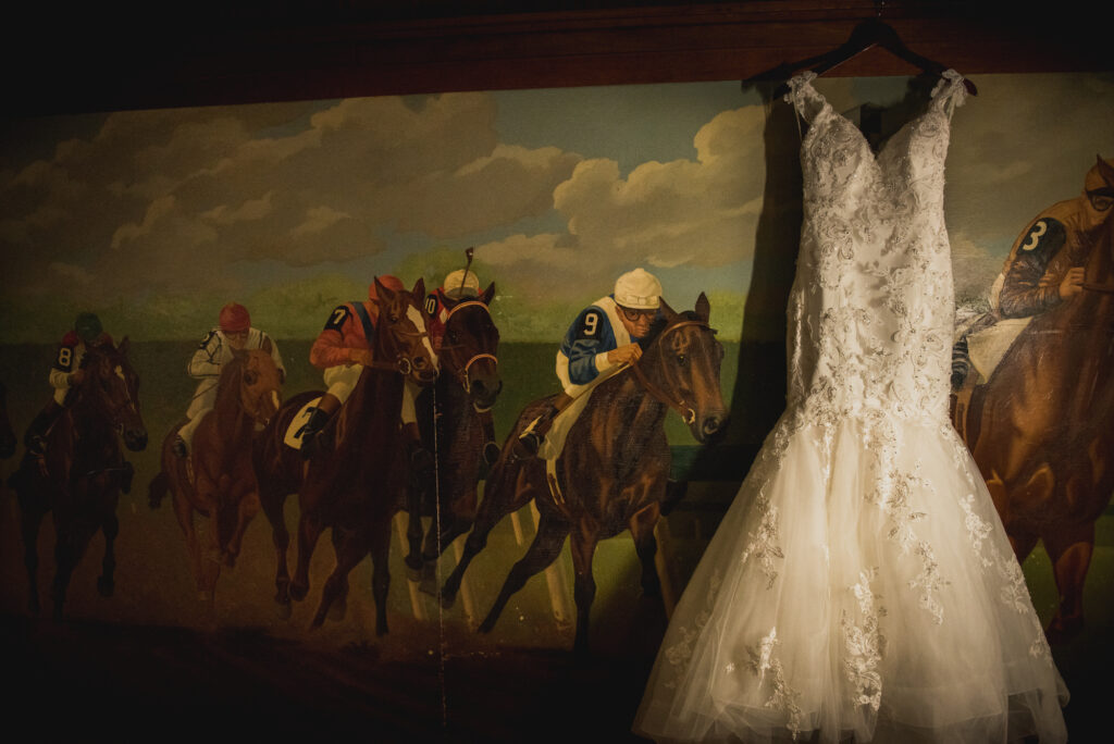 Darby House Wedding Photos