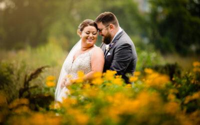 Via Vecchia Winery Wedding Columbus Ohio | Murphy & Austin