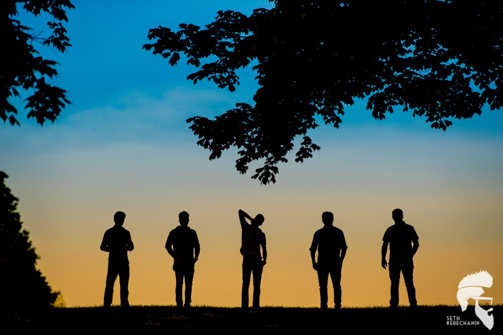 SWAGG Columbus Wedding Band