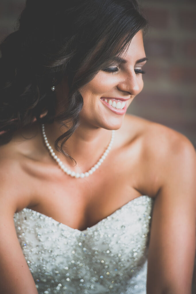 Elegant Cleveland Ohio Wedding