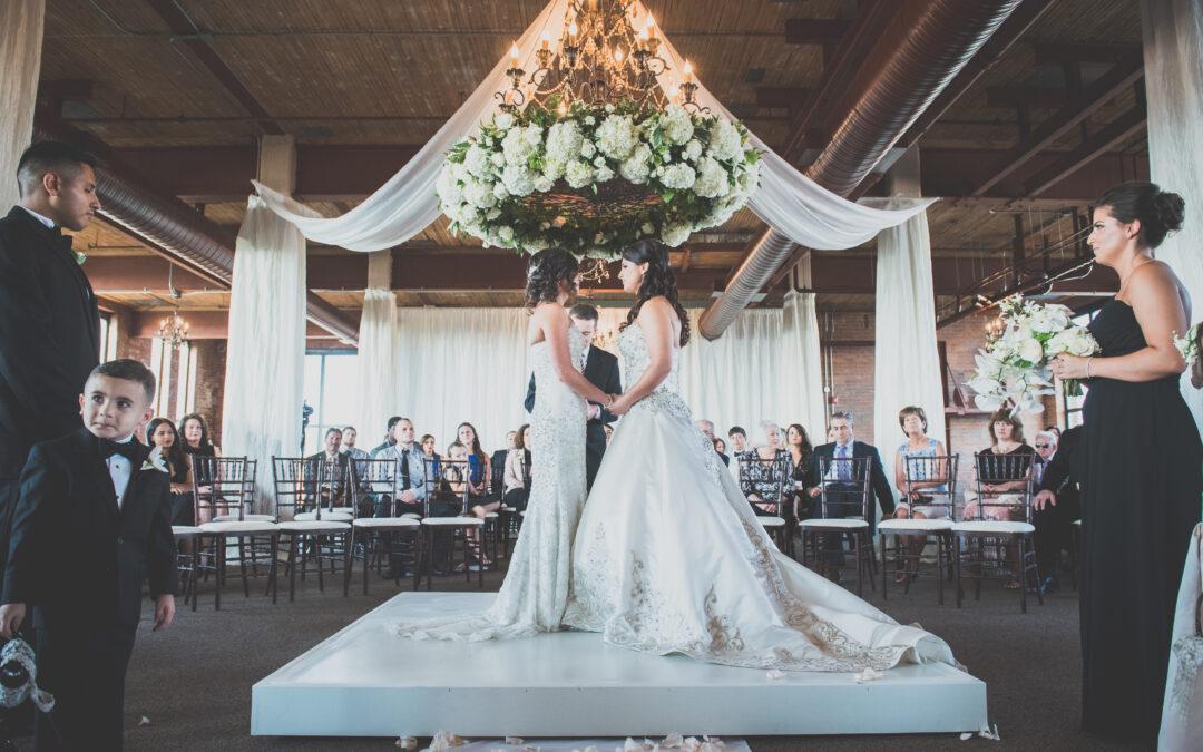 ariel international center weddings