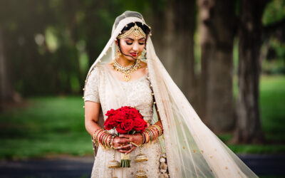 Ohio Hindu Wedding Photographer