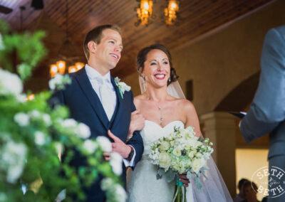 Gervasi Vineyard Pavilion Wedding