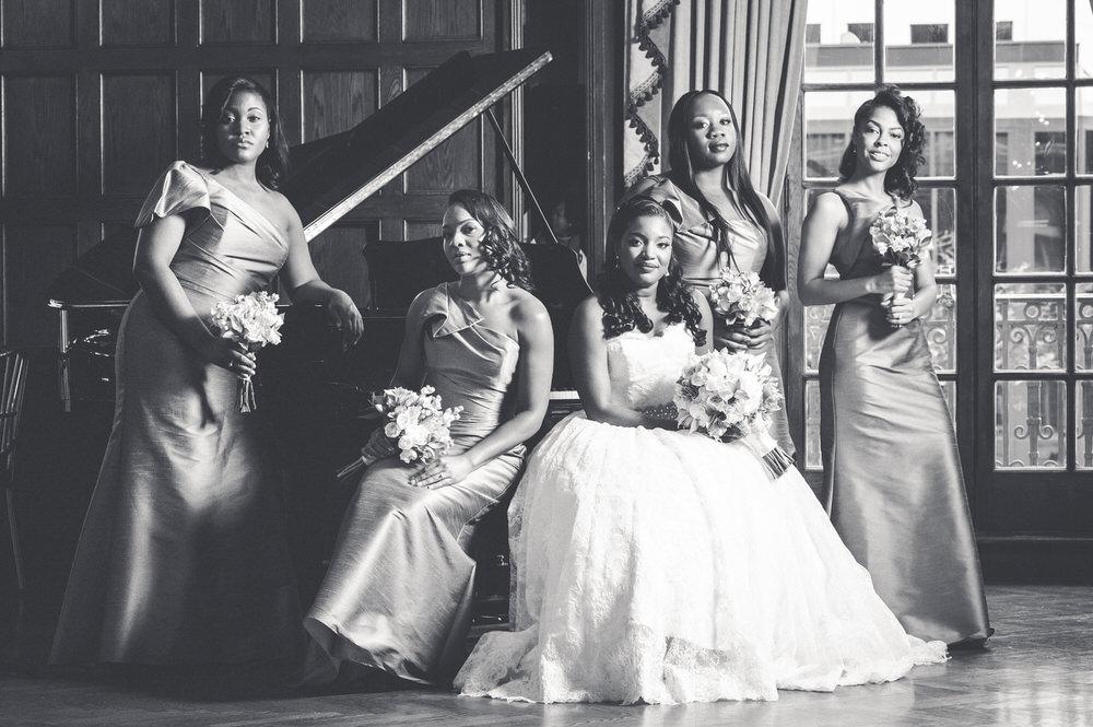 Athletic Club of Columbus Weddings