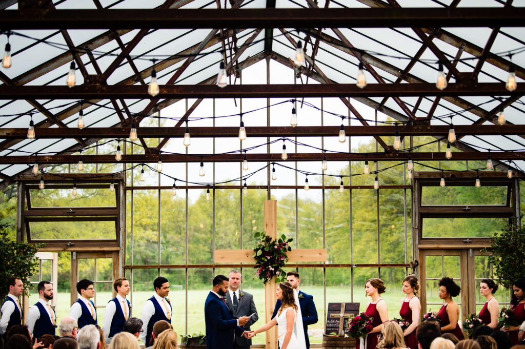 Barn Wedding Venues in Columbus Ohio