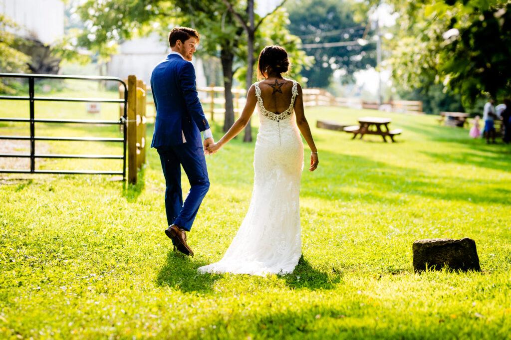 Rockmill Brewery Weddings