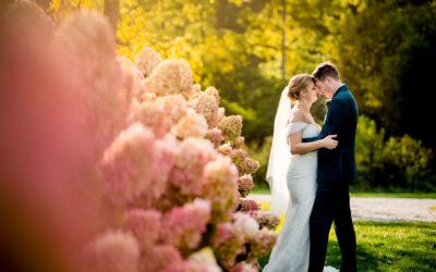 Jorgensen Farms Wedding