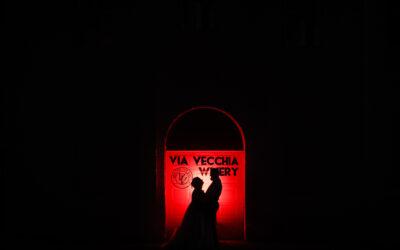 Via Vecchia New Location