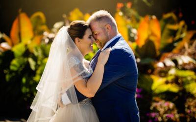 Wedding Photographers in Cincinnati Ohio