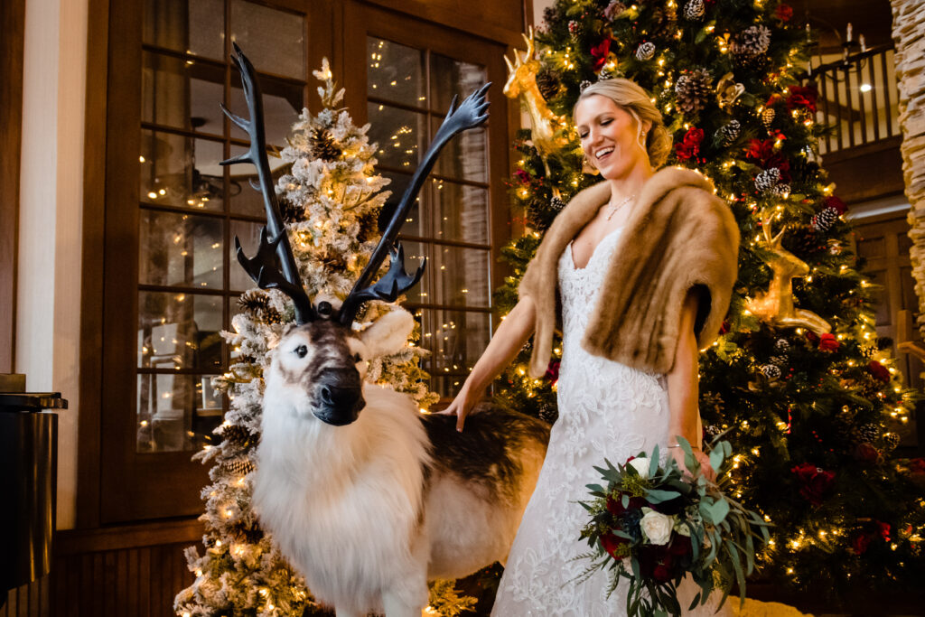 7 Perfect Ohio Winter Wedding Venues