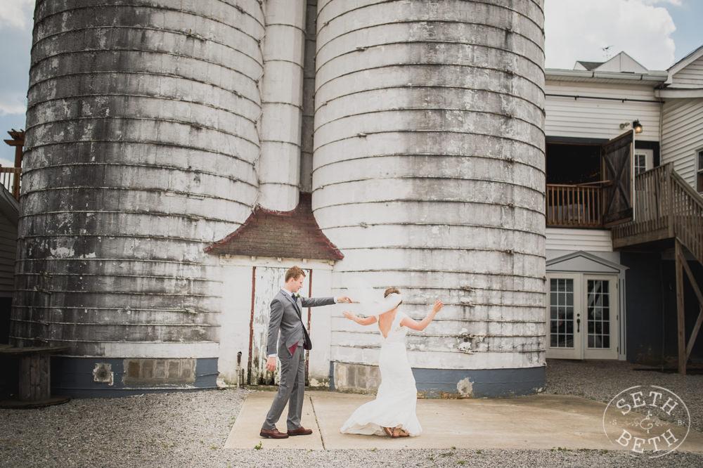 Northeast OH Wedding Photographer