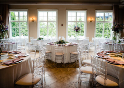 10 Best Ohio Ballrooms for Weddings