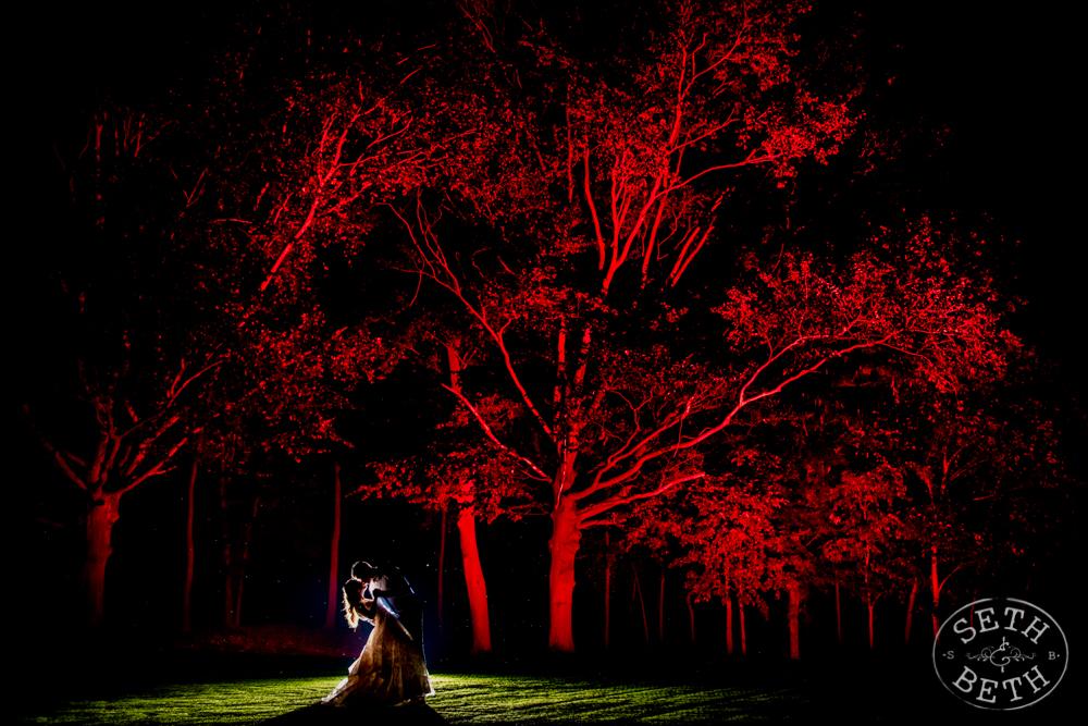 Scioto Reserve Weddings