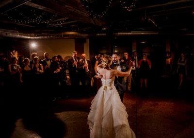 North 4th Corridor Weddings