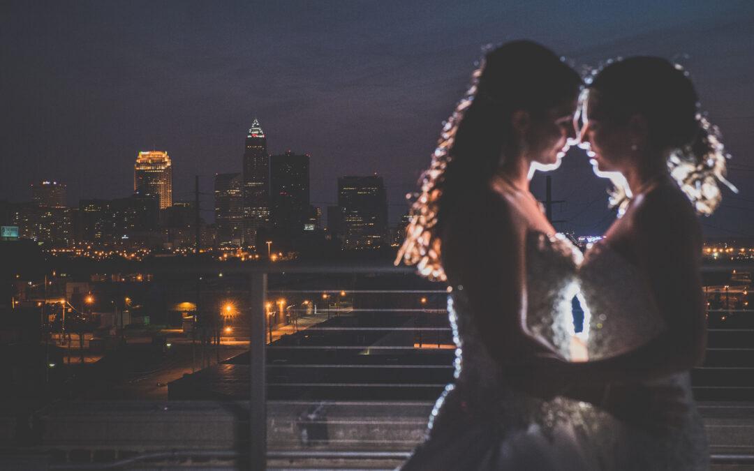Best Cleveland Wedding Photographers