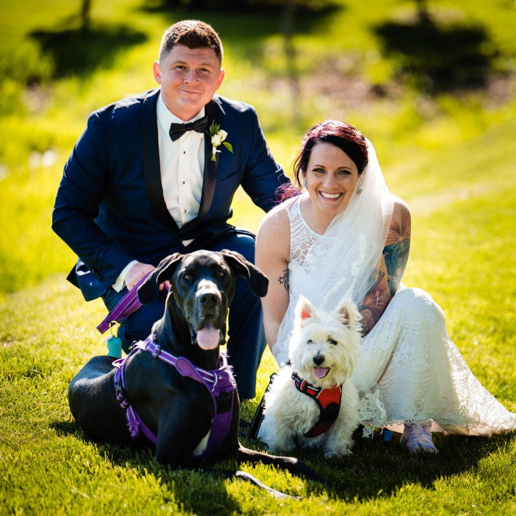 Delaware Ohio Wedding